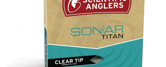 Scientific Anglers Sonar